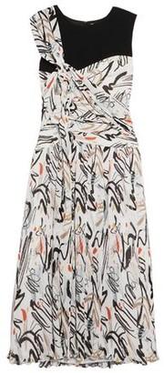 ADEAM 3/4 length dress