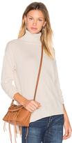525 America Side Slit Sweater