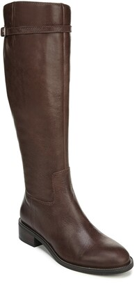 Franco Sarto Belaire Leather Riding Boot