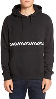 RVCA Men's Va Screenprint Hoodie