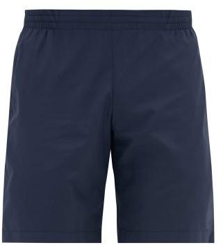 Iffley Road Hampton Performance Shorts - Blue