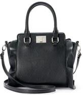 Candies Candie's® Ruffled Crossbody Bag