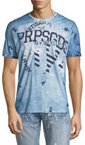 PRPS Graphic Short-Sleeve T-Shirt