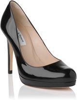 LK Bennett Sledge closed court shoes