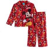 Disney Disney's Mickey Mouse Toddler Boy 2-pc. Pajama Set