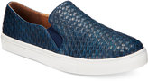 Wanted Boca Woven Slip-On Sneakers