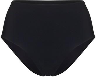 Anémone High Waist Bikini Bottoms