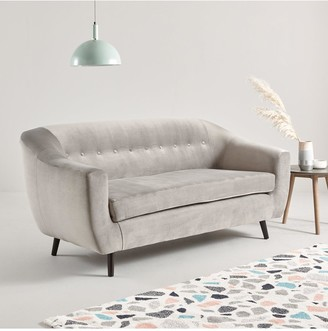 LavinaFabric 3 Seater + 2Seater Sofa Set (Buy and SAVE!)