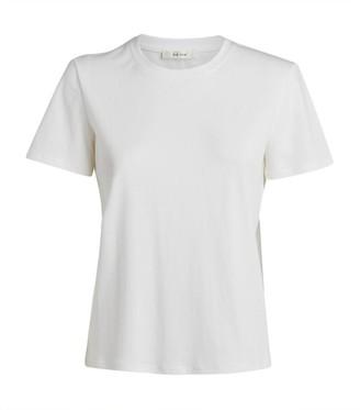 The Row Cotton Wesler T-Shirt
