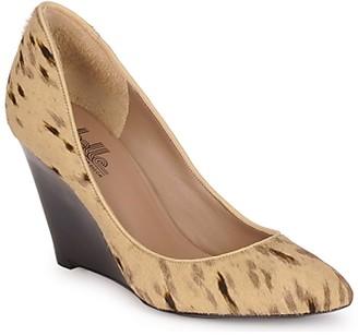 Belle by Sigerson Morrison HAIRMIL women's Heels in Beige
