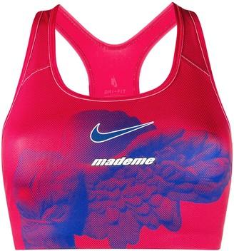 Nike Mademe sports bra