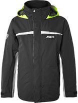 Musto Sailing - Br1 Coastal Hooded Sailing Jacket - Black