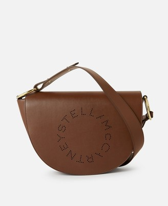Stella McCartney marlee logo bag