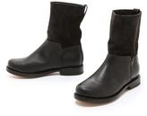 Rag and Bone Rag & Bone Highland Moto Boots