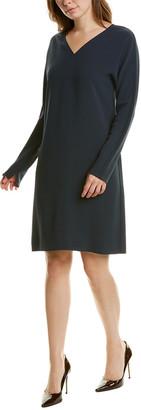 Lafayette 148 New York Thurmen Shift Dress