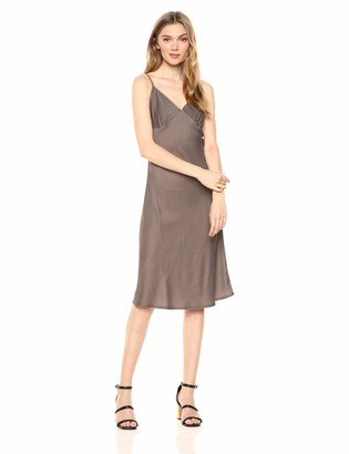 Only Hearts Women's Lazy Mayzie Bias Slip Dress