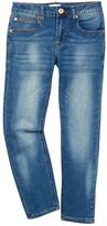 Hudson Slim Fit Straight Leg Jeans (Big Boys)