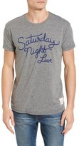 Original Retro Brand Men's Saturday Night Live T-Shirt