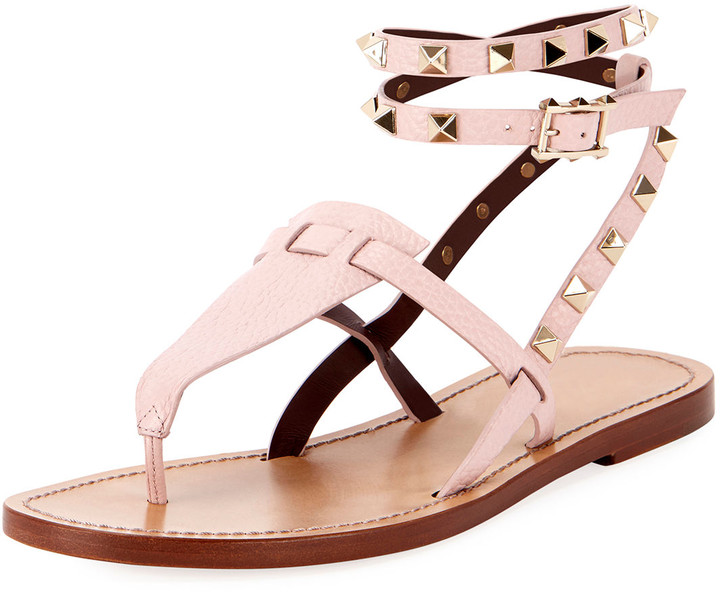 e541b7c7148f8 Valentino Women's Sandals - ShopStyle