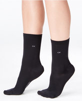 Calvin Klein Women's 5-Pk. Crew Socks