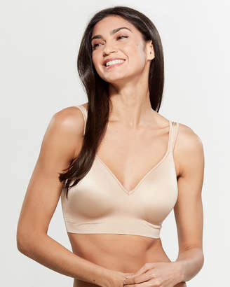 Bali Nude Smooth Comfort Band Bra