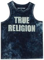 True Religion Boys' Tie-Dye Tank