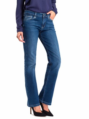 Cross Women's Lauren Straight Jeans