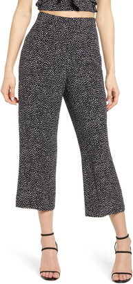 Leith Flare Crop Pants