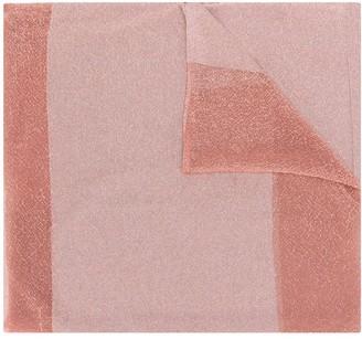 Missoni Colour Block Scarf