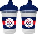 Baby Fanatic Sippy Cup - 2 Pack