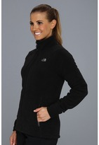 The North Face TKA 200 Full Zip