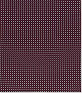 Armani Collezioni Tonal Chevron Silk Pocket Square
