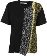 Max Mara Floral Print T-shirt
