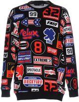 Love Moschino Sweatshirts - Item 37998993