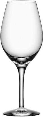 Orrefors More Set of 4 Wine Glasses