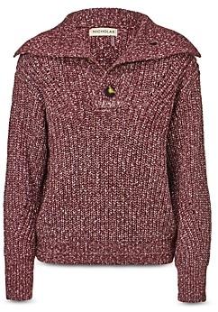 Nicholas Elita Marled Sweater