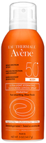 Avene Ultra-Light Hydrating Sunscreen Lotion Spray, SPF 50+ Protection for Body (5 OZ)