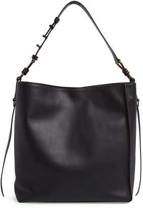 AllSaints Nina Stud East West Tote Bag