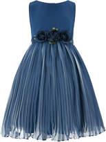 Monsoon Marilyn Stripe Dress