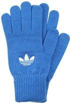 Adidas Originals Trefoil Gloves Bluebird