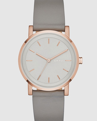 DKNY Soho Women's Analogue Watch