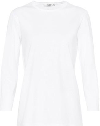 The Row Mave cotton top