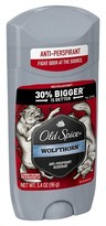 Old Spice Wolfthorn Deodorant - 3.4 oz