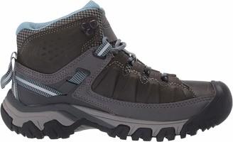 Keen Women's Targhee 3 Mid Waterproof Hiking Boot