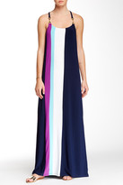 Julie Brown Deena Chain Maxi Dress