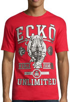 Ecko Unlimited Unltd. Short-Sleeve Charge Em' Up Tee