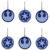 Star Wars Star WarsTM Classic Shower Curtain Hooks