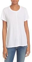 Frame Women's Cotton Tee Shirt