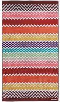 Missoni Home Rufus Beach Towel