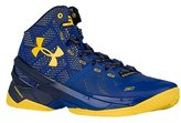 """Under Armour/Curry Curry 2 """"Dub Nation"""" 1259007 422 Size 11"""